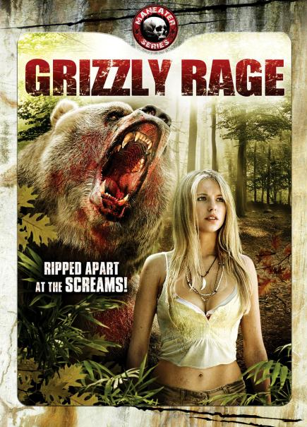 Grizzly Rage (2007) Watch Full Movie Online HD Download