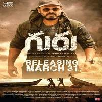 Guru (2018) Hindi Dubbed Full Movie Watch Online HD Print Free Download