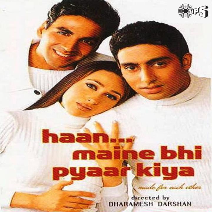 Haan Maine Bhi Pyaar Kiya (2002) Watch Full Movie Online HD Download