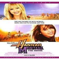 Hannah Montana: The Movie (2009) Hindi Dubbed Full Movie Watch Free Download