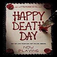 Happy Death Day (2017) Full Movie Watch Online HD Print Free Download