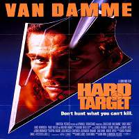 Hard Target (1993) Hindi Dubbed Full Movie Watch Online HD Print Free Download