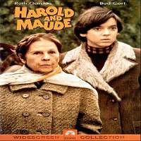 Harold and Maude (1971) Full Movie Watch Online HD Print Free Download