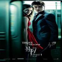 Harry Potter and the Deathly Hallows – Part 1 (2010) Hindi Dubbed Full Movie Watch Free Download