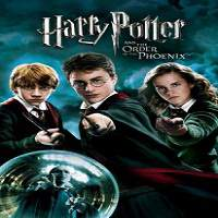 Harry Potter and the Order of the Phoenix (2007) Hindi Dubbed Full Movie Watch Free Download