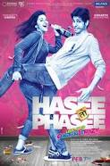 Hasee Toh Phasee (2014) Full Movie Watch Online HD Download