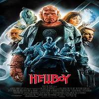 Hellboy (2004) Hindi Dubbed Full Movie Watch Online HD Print Free Download