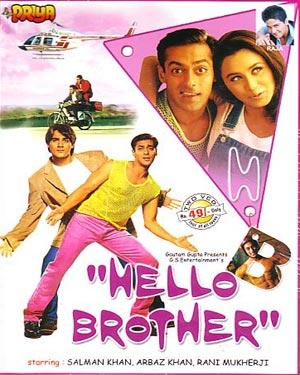 Hello Brother (1999) Full Movie Watch Online HD Free Download
