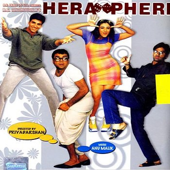 Hera Pheri (2000) Full Movie Watch Online HD Free Download