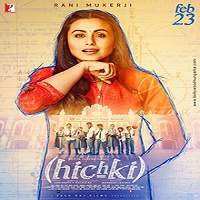 Hichki (2018) Full Movie Watch Online HD Print Quality Free Download