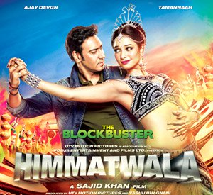 Himmatwala (2013) Watch Online Full Movie HD Print Free Download