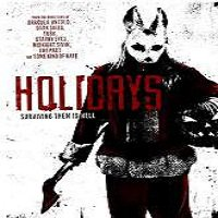 Holidays (2016) Full Movie Watch Online HD Print Free Download