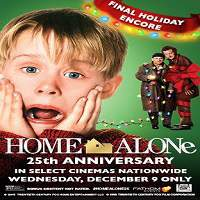 Home Alone (1990) Hindi Dubbed Full Movie Watch Online HD Print Free Download