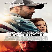 Homefront (2013) Hindi Dubbed Full Movie Watch Online HD Print Free Download