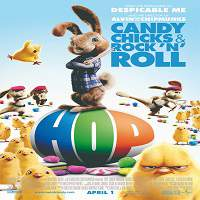 Hop (2011) Hindi Dubbed Full Movie Watch Online HD Print Free Download
