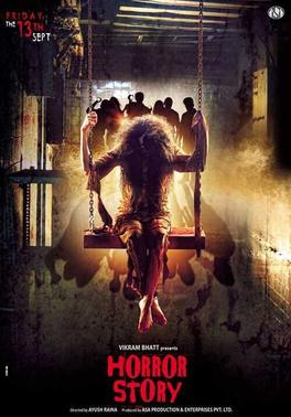 Horror Story (2013) Full Movie Watch Online HD Download