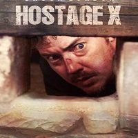 Hostage X (2018) Full Movie Watch Online HD Print Free Download