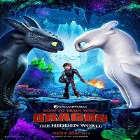 How to Train Your Dragon 3 (2019) Full Movie Watch Online HD Free Download