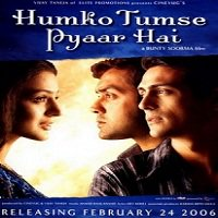 Humko Tumse Pyaar Hai (2006) Watch Full Movie Online DVD Download