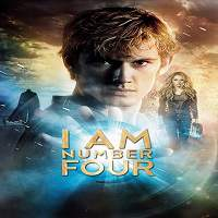 I Am Number Four (2011) Hindi Dubbed Full Movie Watch Online HD Print Free Download