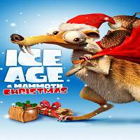 Ice Age: A Mammoth Christmas (2011) Hindi Dubbed Full Movie Download