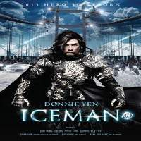 Iceman (2014) Hindi Dubbed Full Movie Watch Online HD Print Free Download