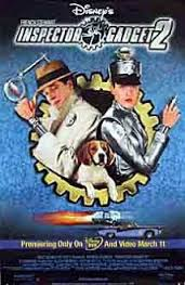 Inspector Gadget 2 (2003) Watch Full Movie Online HD Download