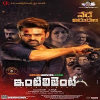 Inttelligent (2018) Hindi Dubbed Full Movie Watch Online HD Print Free Download
