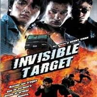 Invisible Target (2007) Hindi Dubbed Full Movie Watch Online HD Print Free Download