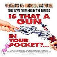 Is That a Gun in Your Pocket? (2016) Full Movie Watch Online HD Free Download