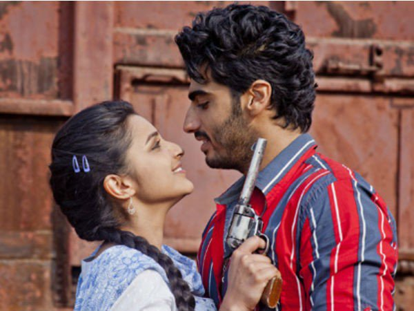 Ishaqzaade (2012) Full Movie Watch Online HD Print Free Download