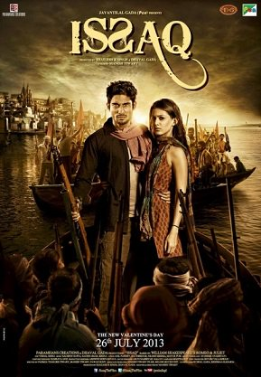 Issaq (2013) Full Movie Watch Online HD Free Download