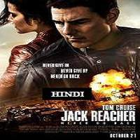 Jack Reacher: Never Go Back (2016) Hindi Dubbed Full Movie Watch Online Free Download