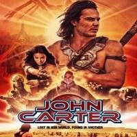 John Carter (2012) Hindi Dubbed Full Movie Watch Online HD Print Free Download