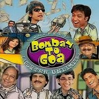 Journey Bombay To Goa (2007) Full Movie Watch Online HD Free Download