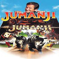 Jumanji (1995) Hindi Dubbed Full Movie Watch Online HD Print Free Download