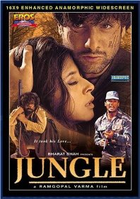 Jungle (2000) Full Movie Watch Online HD Free Download