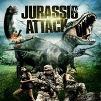 Jurassic Attack (2013) Hindi Dubbed Watch Online HD Download