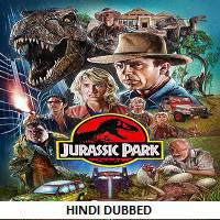 Jurassic Park (1993) Hindi Dubbed Full Movie Watch Online HD Free Download