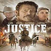 Justice (2017) Full Movie Watch Online HD Print Free Download
