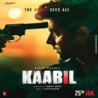 Kaabil (2017) Full Movie Watch Online HD Print Free Download