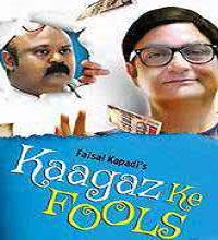 Kaagaz Ke Fools (2015) Watch Full Movie Online DVD Free Download