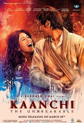 Kaanchi: The Unbreakable (2014) Full Movie Watch Online HD Download