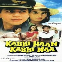 Kabhi Haan Kabhi Naa (1994) Watch Full Movie Online DVD Download