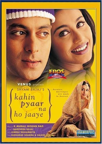 Kahin Pyaar Na Ho Jaaye Full Movie (2000) Watch Online HD Downlaod