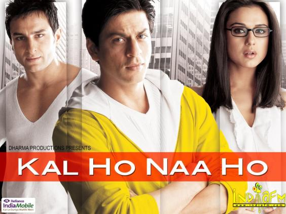Kal Ho Naa Ho (2003) Full Movie Watch Online HD Free Download