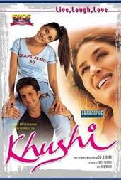 Khushi (2003) Watch Full Movie Online HD Print Download
