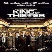 King of Thieves (2018) Full Movie Watch Online HD Print Free Download