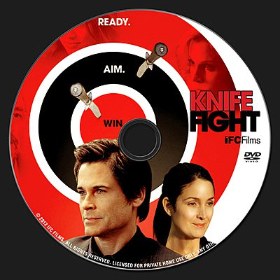 Knife Fight (2012) Watch Full Movie Online HD Download