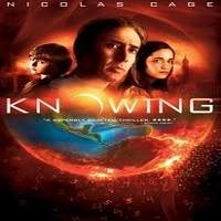 Knowing (2009) Hindi Dubbed Full Movie Watch Online HD Print Free Download